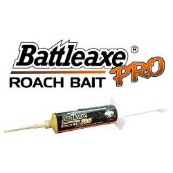 Battle Axe Pro Cockroach Gel