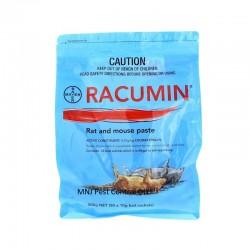BAYER RACUMIN RAT AND MOUSE...