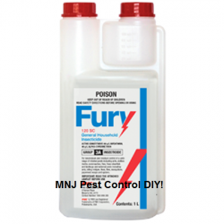 Fury Insecticide 1L