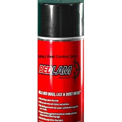 Bedlam Bed Bug Spray